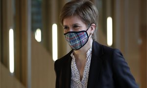 MSPs expected to confirm SNP leader as first minister