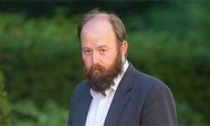 Tuition fees are a 'pointless Ponzi scheme', says PM's former top aide Nick Timothy