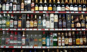 Alcohol minimum pricing to be enforced from May
