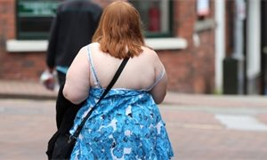 Majority of Scots support tough action on obesity, finds survey