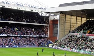 MSPs vote to back repeal of the Offensive Behaviour at Football Act