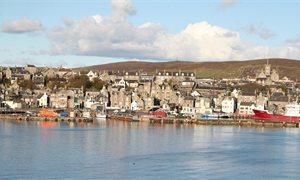 Maggie Sandison appointed chief executive of Shetland Islands Council