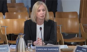 Warnings about NHS Tayside finances 'were not taken seriously' says Auditor General