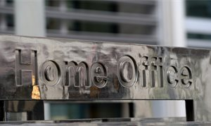 Home Office admits Lanarkshire woman threatened with deportation 'in error'