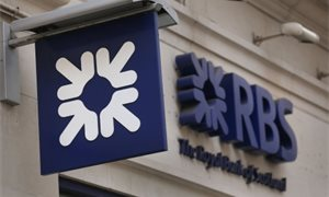 RBS chief executive slammed by MPs over branch closures
