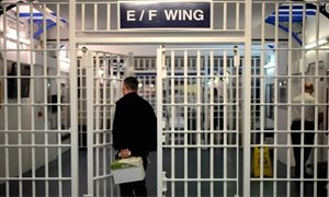 Give prisoners the vote, urges equalities and human rights committee