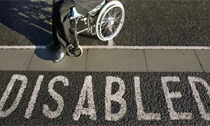 Disability hate crime increases by over 50 per cent in a year