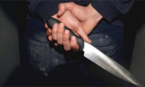 Offensive Weapons Bill will stop retailers selling knives to children online