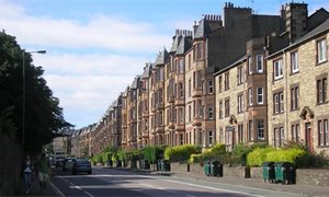 One in three homes in Scotland do not meet public's idea of a decent home