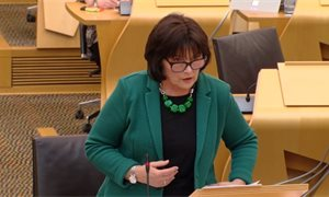 Effective ban for mesh implants in Scotland announced
