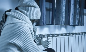 People who rely on electric heating almost twice as likely to live in fuel poverty, finds CAS