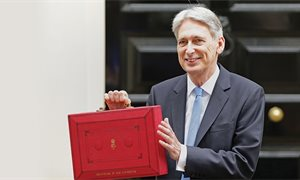 Chancellor Philip Hammond will need to find £19bn more a year to end austerity, IFS warns