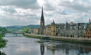 Scottish Government pledges £200m for Tay Cities Region Deal