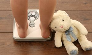 Nearly a quarter of Scottish kids starting school overweight or obese