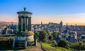 Council consultation reveals clear support for tourist tax in Edinburgh