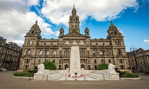 Glasgow City Council reaches settlement in equal pay dispute