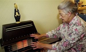 Local Government Committee calls for stronger targets to help those in extreme fuel poverty